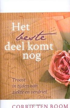 BESTE DEEL KOMT NOG - BOOM, C. TEN - 9789059990647