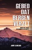 GEBED DAT BERGEN VERZET - ELDREDGE, JOHN - 9789059990951