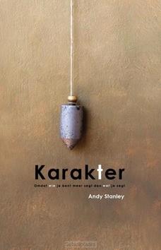 KARAKTER - STANLEY, ANDY - 9789059991026