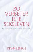 ZO VERBETER JE JE SEKSLEVEN - LEMAN - 9789059991125
