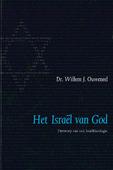 HET ISRAEL VAN GOD - OUWENEEL, WILLEM - 9789059991385