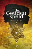 STEFAN EN LIESE - GOUDEN SPELD 5 - JONKER, MARTINE - 9789059992023