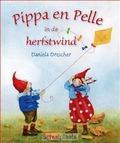PIPPA EN PELLE IN DE HERFSTWIND - DRESCHER, DANIELA - 9789060388181