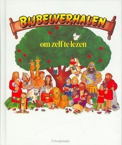 BIJBELVERHALEN OM ZELF TE LEZEN - HENLEY - 9789060647714
