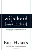 WIJSHEID VOOR LEIDERS - HYBELS - 9789060674260