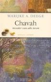 CHAVAH - DEEGE, M.A. - 9789060675243
