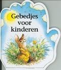 GEBEDJES VOOR KINDEREN - PARRY - 9789060676608