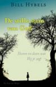 DE STILLE STEM VAN GOD - HYBELS, B. - 9789060678510