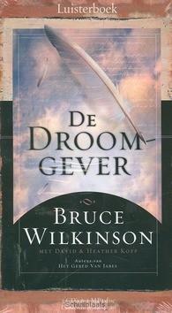 DROOMGEVER LUISTERBOEK - WILKINSON - 9789060678817