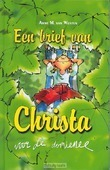 BRIEF VAN CHRISTA - WESTEN - 9789060679494