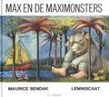 MAX EN DE MAXIMONSTERS - SENDAK, MAURICE - 9789060690697
