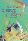BLAUWE PLEKKEN - VRIES, A. DE - 9789060698310