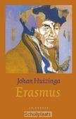 ERASMUS - HUIZINGA, JOHAN - 9789061007272