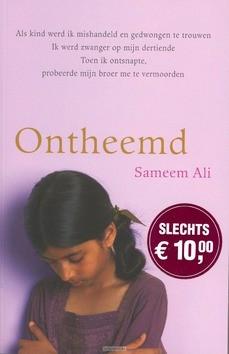ONTHEEMD - ALI, S. - 9789061128182