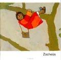 MINIBOEKJE ZACHEUS - 9789061263364