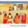 MINIBOEKJE JEZUS EN ZIJN LEERLINGEN - 9789061263463