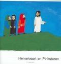 MINIBOEKJE HEMELVAART EN PINKSTEREN - 9789061263722