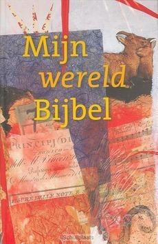 MIJN WERELD BIJBEL NBV - NIEUWE BIJBELVERTALING - 9789061268659