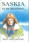 SASKIA IN DE BRANDING - VREUGDENHIL - 9789061401995