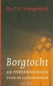 BORGTOCHT - VREUGDENHIL - 9789061406457