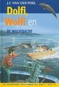 DOLFI EN WOLFI EN DE WALVISJACHT / 13 - POEL - 9789061408727