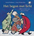 BEGON MET LICHT - HUIBERTS, G. - 9789061731603