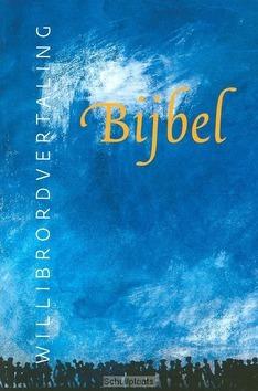 BIJBEL WILLIBRORDVERTALING 2012 PAPERBAC - 9789061731658