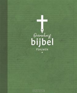 OVERSCHRIJFBIJBEL PSALMEN - WILLIBRORDVERTALING - 9789061732143