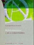 STUDIEBIJBEL NT 7B CORINTHIERS - SBNT - 9789062054176