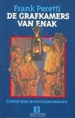 GRAFKAMERS VAN ENAK 3 - PERETTI - 9789063180515