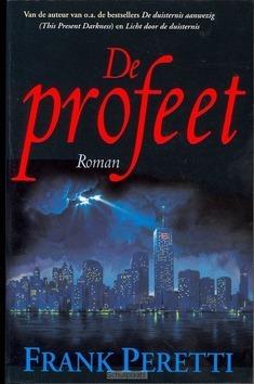 PROFEET - PERETTI - 9789063180553