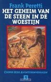 GEHEIM VAN DE STEEN IN DE WOESTIJN 5 - PERETTI - 9789063180980