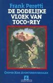 DODELIJKE VLOEK VAN TOCO-REY 6 - PERETTI - 9789063180997