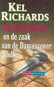 BEN BARTOLOMEUS ZAAK VD DAMASCENER DOLK - RICHARDS - 9789063181062