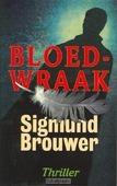 BLOEDWRAAK - BROUWER - 9789063181086
