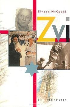 ZVI - MCQUAID - 9789063181703