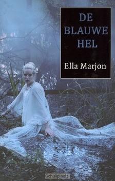 BLAUWE HEL - MARJON, E. - 9789063182908