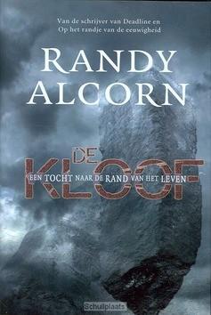 KLOOF - ALCORN, RANDY - 9789063182946