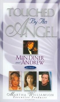 MIJN DINER MET ANDREW - WILLIAMSON - 9789063187316