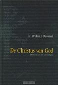 CHRISTUS VAN GOD - OUWENEEL - 9789063535193