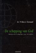 SCHEPPING VAN GOD - OUWENEEL - 9789063535292