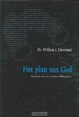 PLAN VAN GOD - OUWENEEL - 9789063535414