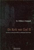 KERK VAN GOD 2 - OUWENEEL, W.J. - 9789063536077