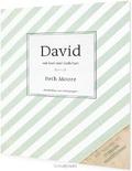 DAVID - EEN HART NAAR GODS HART - MOORE, BETH - 9789063536954