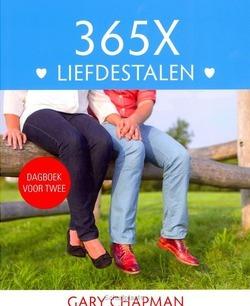 365X LIEFDESTALEN - CHAPMAN, G. - 9789063537111