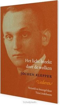 HET LICHT BREEKT DOOR DE WOLKEN - KLEPPER, JOCHEN - 9789063537180