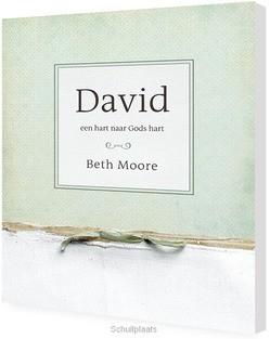 DAVID - EEN HART NAAR GODS HART - MOORE, BETH - 9789063537197