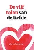 DE VIJF TALEN VAN DE LIEFDE - CHAPMAN, GARY - 9789063537265