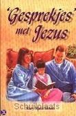 GESPREKJES MET JEZUS - MANZ S - 9789064420405