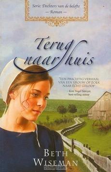 TERUG NAAR HUIS - WISEMAN - 9789064511257